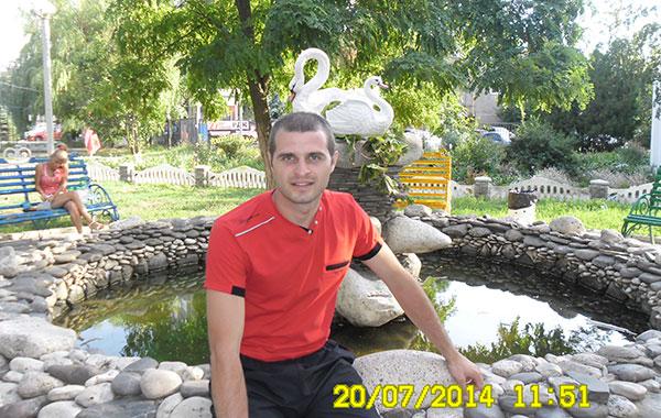 Александр Семак - победитель викторины!