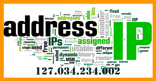 IP адресация