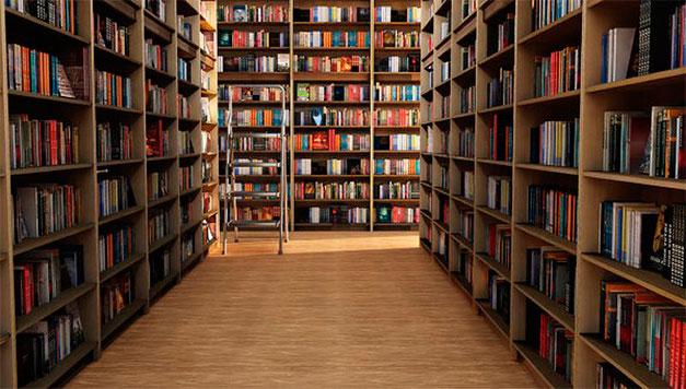 библиотека доменов