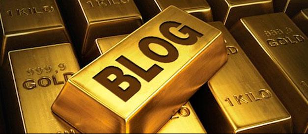 для чего нужен блог