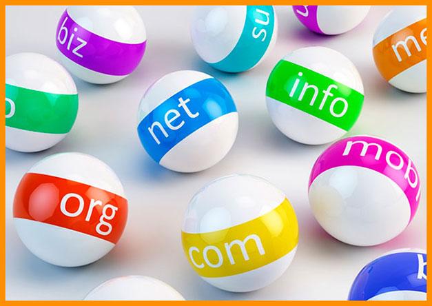 регистраторы доменов