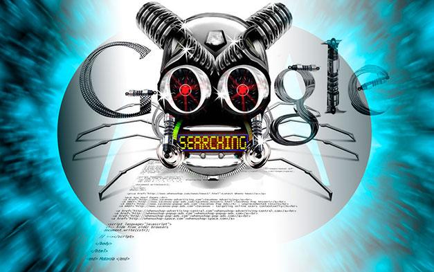 google паук