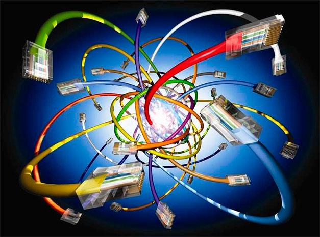 доступ в сеть