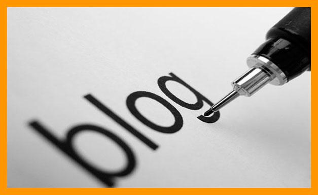 Создай свой блог