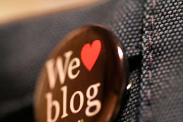 Мы любим блог