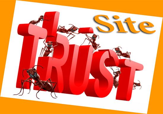 Авторитетность вашего блога