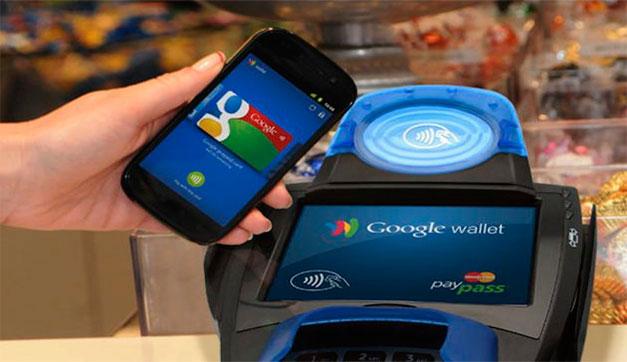 Приложение google wallet для смартфонов и планшетов