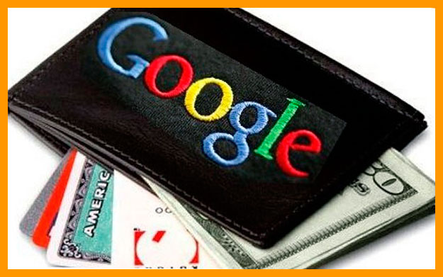 Как работает Google Wallet