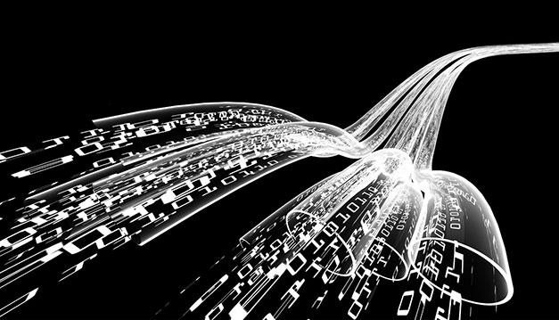 Скоростная передача данных