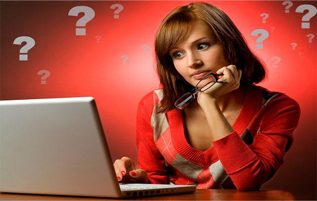 Знания необходимые для создания блога