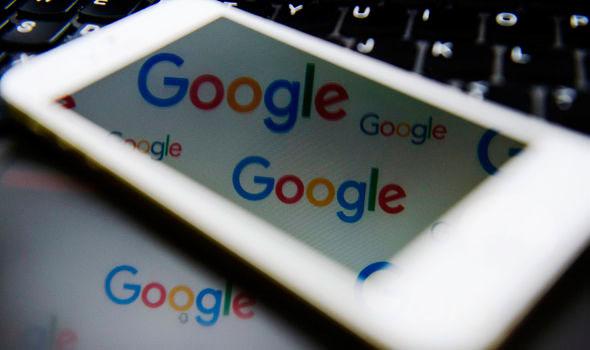 Безопасность Гугл