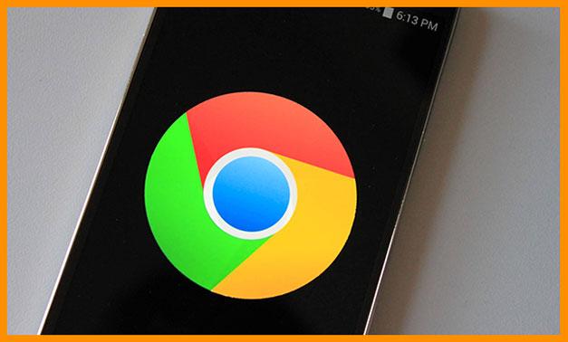 Браузер Google Chrome для Андроид