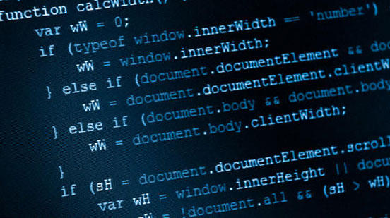 Код вашего сайта