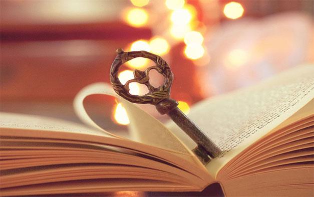 Читаем меджу строк