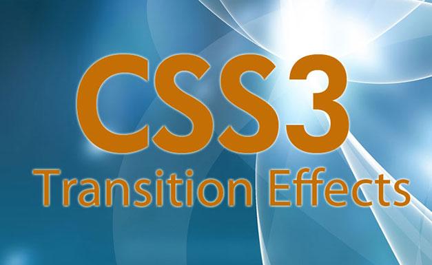 Свойство css transition