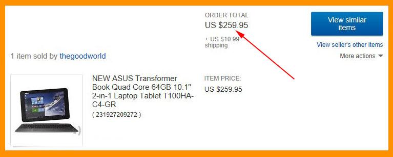 asus transformer book