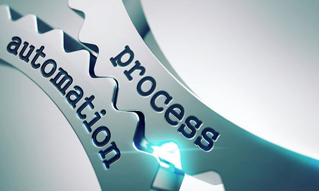 Автоматизация процесса