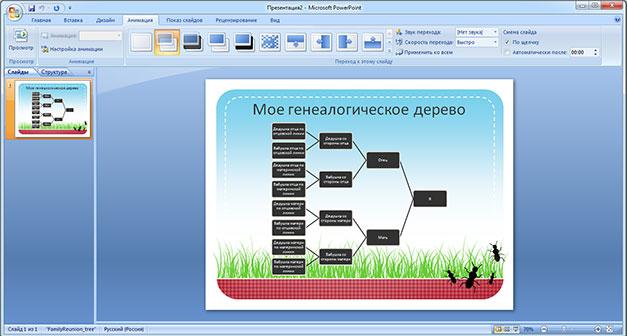 Что такое PowerPoint